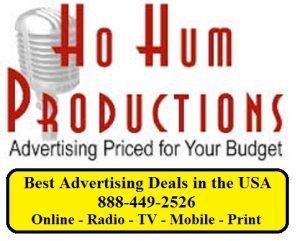 Online streaming radio advertising rates