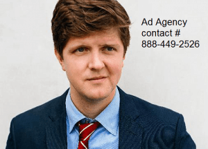 Advertise on the Buck Sexton show