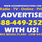 Talk Radio advertising with online streaming radio